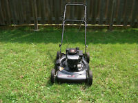 MURRAY 21'' LAWNMOWER FOR SALE