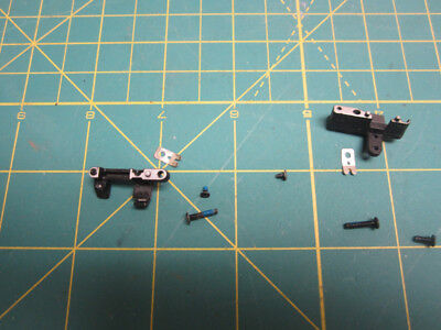 VIDEO /CAMERA CABLE GUIDE BRACKET - Apple MacBook Pro 13