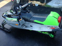looking for seat for 2004 arctic cat