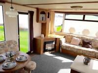 Static Caravan Nr Clacton-on-Sea Essex 2 Bedrooms 6 Berth Carnaby Chardonnay