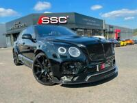Bentley Bentayga 4.0 V8 Auto 4WD (s/s) 5dr 5 Seat MANSORY EDITION