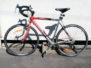 Aluminium Road Bike