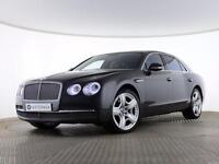 2015 Bentley Flying Spur 6.0 W12 Mulliner Sedan 4dr