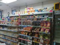 GROCERY SHOP FOR QUICK SALE - PRICE REDUCED