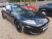 2012 Jaguar Xk Xkr 5