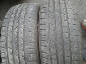 five 225/65r17 all seasons truro