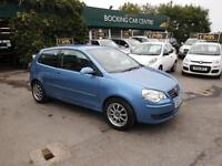 Volkswagen Polo 1.2 ( 70P ) 2008 S IDEAL 1ST CAR EXCELLENT