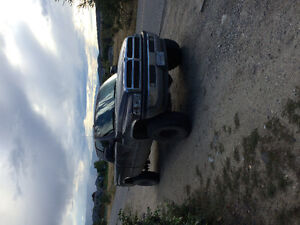 2002 Dodge Power Ram 2500 SLT Pickup Truck