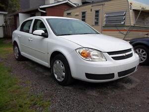 2007 Chevrolet Cobalt Berline
