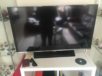 "SAMSUNG 40"" HD TV"