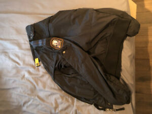 Parajumper - spring coat - used for one season
