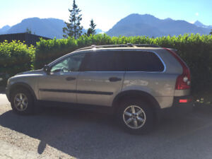 2003 Volvo XC 90 AWD for sale