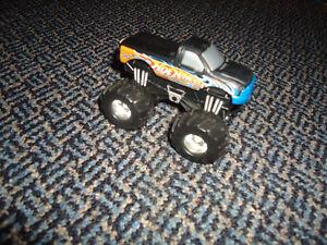 Hot Wheels® 1:43 Rev Tredz Monster Truck Kingston Kingston Area image 1