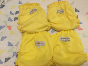 Applecheeks Size 1 Diaper Covers