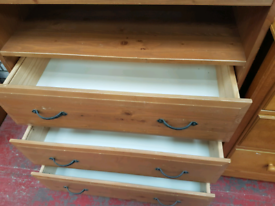 Mama's and papa's chest of drawers