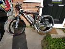 Electric bike 1500w
