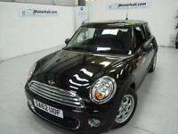 MINI Hatch ONE 1.6 + FULL MINI HIST + 1 OWNER