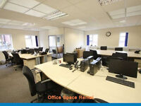 Co-Working * Foxhall Road - NG7 * Shared Offices WorkSpace - Nottingham