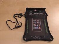 Proporta 100% waterproof phone / gadget case