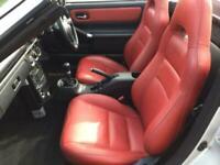 2003 Toyota MR2 1.8 VVT-i Roadster 2dr Convertible Petrol Manual
