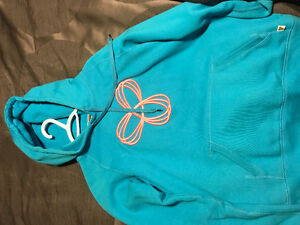 Tna , bench and lulu clothes for sale