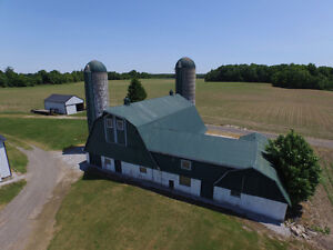 SOLD: Start a New Vegetable or Cash Crop Operation Near Aylmer! London Ontario image 6
