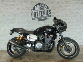 Yamaha XJR1300 Racer 2016 *Rare Racer edition With Arrow Exhaust*