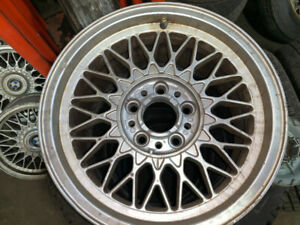 BMW Rims great for winter