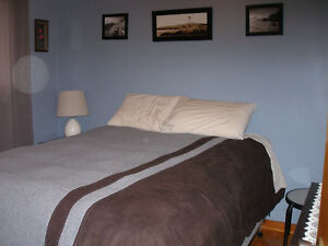 Furnished Room In Pictou  Long or Short erm
