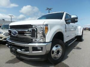 2017 Ford Super duty f-350 drw XLT 6.7L PowerStroke Diesel