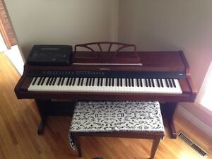 DPV50 Baldwin Digital Piano