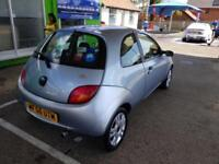 Ford Ka 1.3 2006MY Luxury