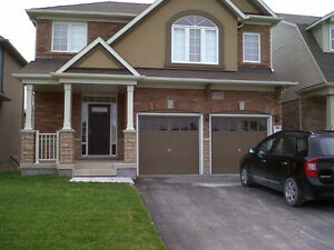 Stoney Creek 3 bedroom Brick Home available July 1st