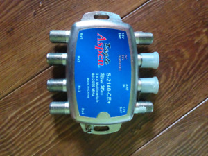 Splitter cable coaxial s-2140-CE+