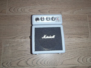 Guitar Amps/Pedals and Accessories