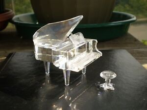 Swarovski Crystal Piano Kitchener / Waterloo Kitchener Area image 1