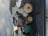 Scrap metal removal Junk Removal Odd Jobs
