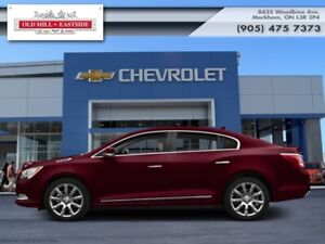2016 Buick LaCrosse Leather  - Leather Seats -  Heated Seats - $