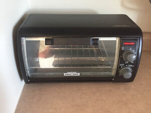 Toaster Oven - Brand New