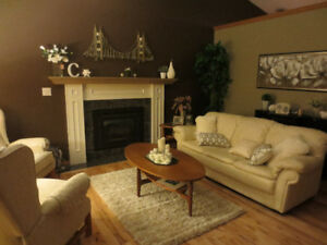 Beautiful HOME Anders Park-Dec.1-Apr. 15/19  Flexible Dates