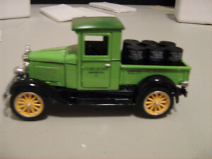 3 Collectible Die Cast Cars