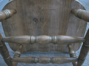Vintage, wooden rocking chair Prince George British Columbia image 10