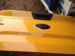 take off 2016 F150 tailgate like new, fits 2015, 2017