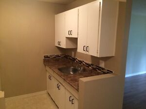 1 and 2 bedroom units!! West end!!