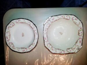 Alfred Meakin Vintage China -- 73 pieces Harmony Rose Kingston Kingston Area image 2