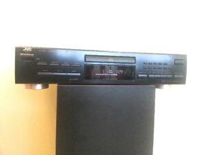 cd player jvc xl-v182bk