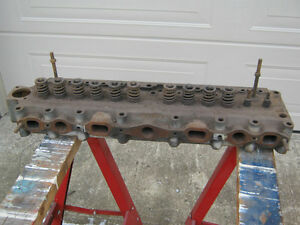1932 CHEV CYLINDER HEAD London Ontario image 1
