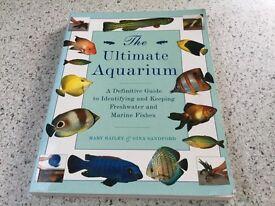The Ultimate Aquarium Book