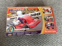 Mighty World Go Kart