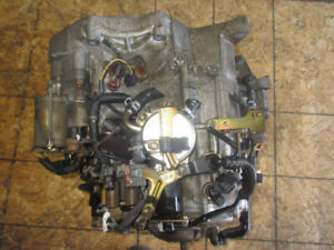 2001 2002 2003 ACURA TL TYPE S J32A 3.2L AUTOMATIC TRANSMISSION